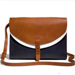 madewell • the essex bag
